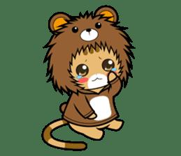 Chibi Nyatarou Sticker sticker #4755915