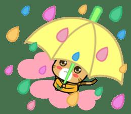 Chibi Nyatarou Sticker sticker #4755933