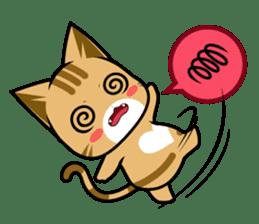 Chibi Nyatarou Sticker sticker #4755935