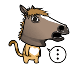 Chibi Nyatarou Sticker sticker #4755937
