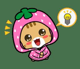 Chibi Nyatarou Sticker sticker #4755939