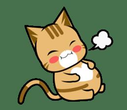 Chibi Nyatarou Sticker sticker #4755943