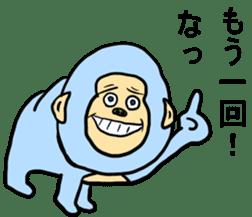Mr.Gorio sticker #4756557