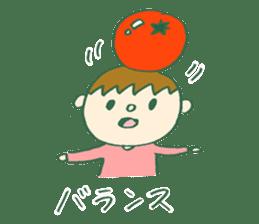 easygoing Totio sticker #4757175