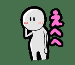 onoma topoeia sticker #4757551