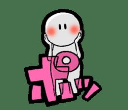 onoma topoeia sticker #4757552