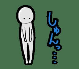 onoma topoeia sticker #4757563