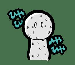 onoma topoeia sticker #4757566
