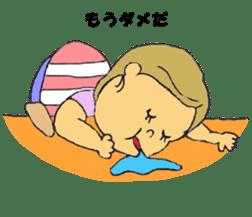 sweetie's world sticker #4758038