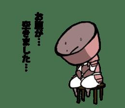 fukudon sticker #4761953