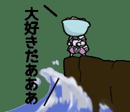 fukudon sticker #4761955