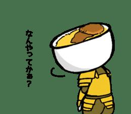 fukudon sticker #4761957