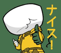 fukudon sticker #4761972