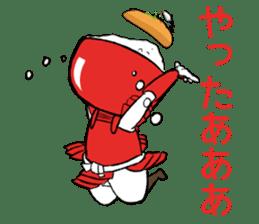 fukudon sticker #4761973