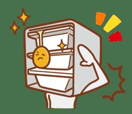 NATTO BOY in TAIWAN sticker #4762116