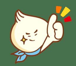 NATTO BOY in TAIWAN sticker #4762124