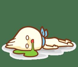 NATTO BOY in TAIWAN sticker #4762126