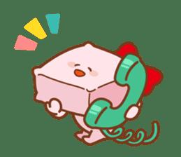 NATTO BOY in TAIWAN sticker #4762128