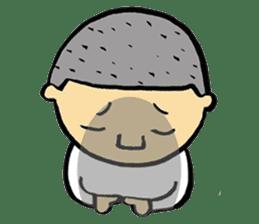 kurikuri brothers sticker #4763267