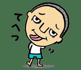 kurikuri brothers sticker #4763269