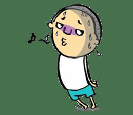 kurikuri brothers sticker #4763270