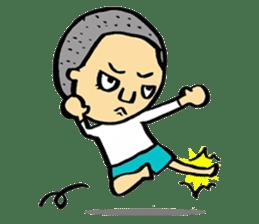 kurikuri brothers sticker #4763271