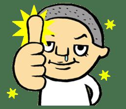 kurikuri brothers sticker #4763273