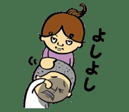 kurikuri brothers sticker #4763299