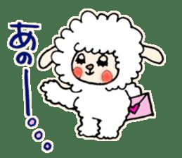 Mei Mei's every day sticker #4764184