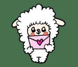 Mei Mei's every day sticker #4764185