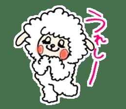 Mei Mei's every day sticker #4764186