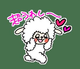 Mei Mei's every day sticker #4764187