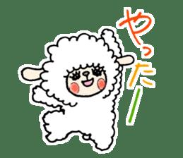 Mei Mei's every day sticker #4764188