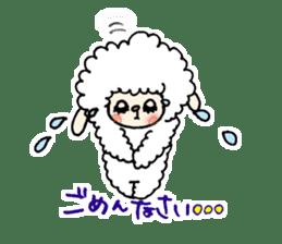 Mei Mei's every day sticker #4764190