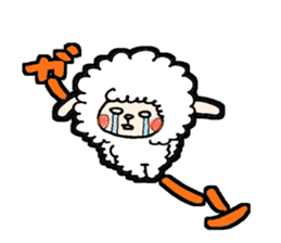 Mei Mei's every day sticker #4764191
