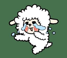Mei Mei's every day sticker #4764193