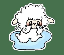 Mei Mei's every day sticker #4764194