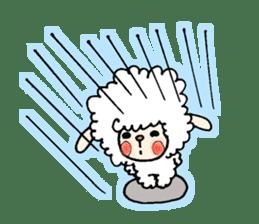 Mei Mei's every day sticker #4764196