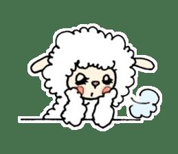 Mei Mei's every day sticker #4764197