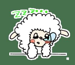 Mei Mei's every day sticker #4764198