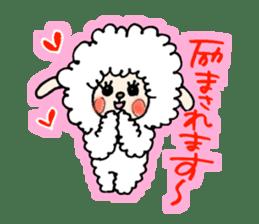 Mei Mei's every day sticker #4764200