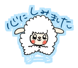 Mei Mei's every day sticker #4764201