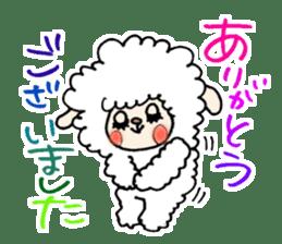 Mei Mei's every day sticker #4764204
