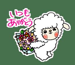 Mei Mei's every day sticker #4764206