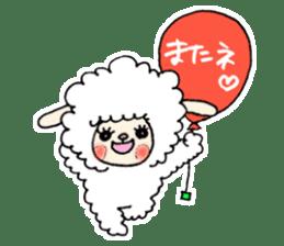 Mei Mei's every day sticker #4764207