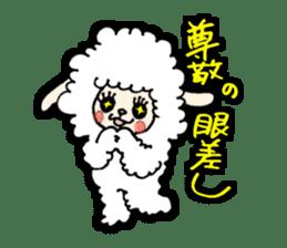 Mei Mei's every day sticker #4764211