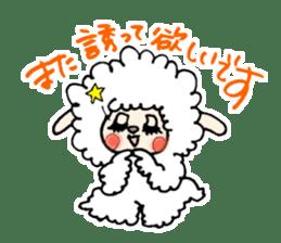 Mei Mei's every day sticker #4764215