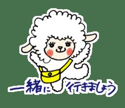 Mei Mei's every day sticker #4764219