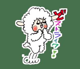 Mei Mei's every day sticker #4764221
