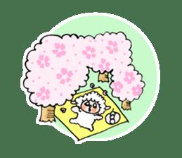 Mei Mei's every day sticker #4764223